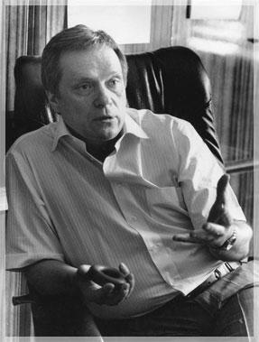 Член-корреспондент РАН Виктор Леонидович Кожевников.