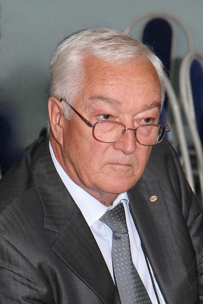 Член корреспондент ран малышев юрий николаевич
